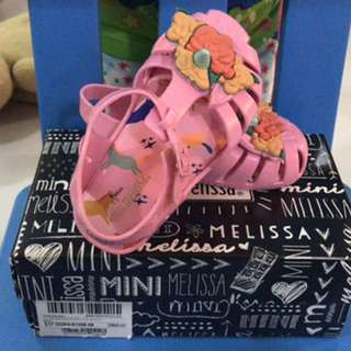 Mini Melissa (Unicorn)