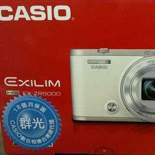 CASIO EX-ZR5000(只有一台)尾牙抽中