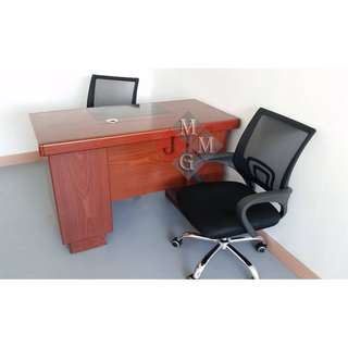 Executive Table (CHAIRS) Office Partition-Furniture