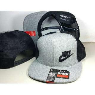 Nike SnapBack caps
