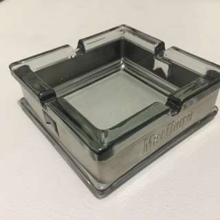 透明煙灰缸