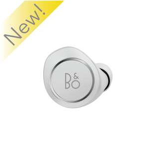 Beoplay E8 Limited Edition (All Black, All White)