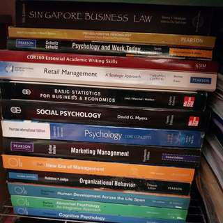 Range of Reference books for sale