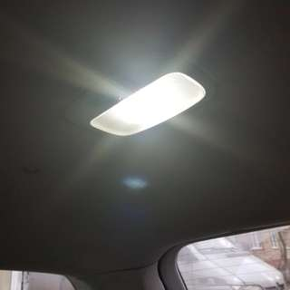 Car cabin led light