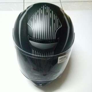 Brand New Shield helmet for sale
