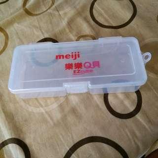 樂樂Q貝盒