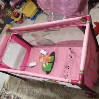 My Dear Baby Playpen