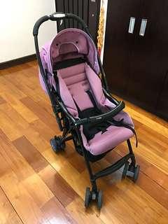 Stroller / Combi 婴儿车 可单手收叠