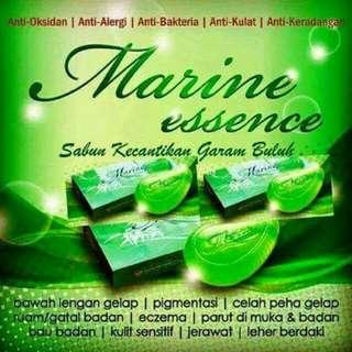 marine essence beauty bar - free delivery