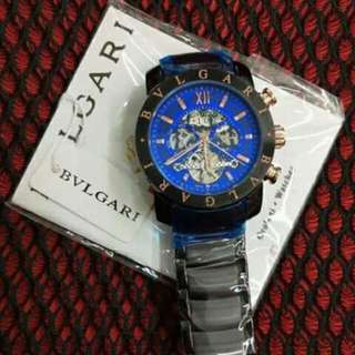 Authentic Automatic Bvlgari Watch