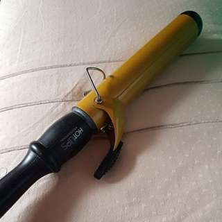 Hair Curler, Curling Tong Good Condition