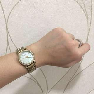 DKNY Gold Women's Watch -