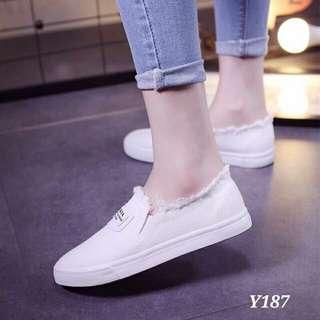 Sneakers fashion korea #Y187