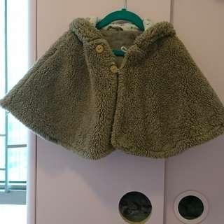 Fur coat (from Japan)