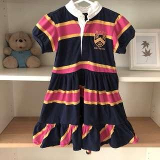 Polo Ralph Lauren Dress rare