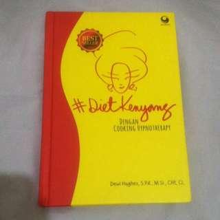 Buku Diet Kenyang (Dewi Hughes)