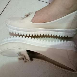 Shoes Mocca