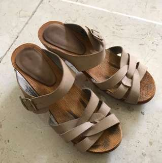 Windsor sandal