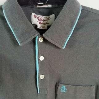 Penguin Polo Shirt Authentic