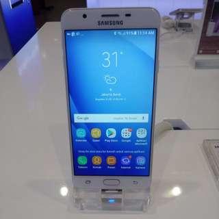 Cicilan tanpa kartu kredit Samsung Galaxy J7 Prime