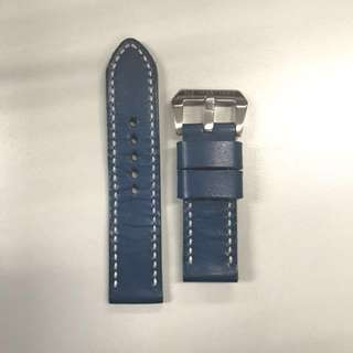 Brand New Apple Watch Leather Strap 全新真皮錶帶