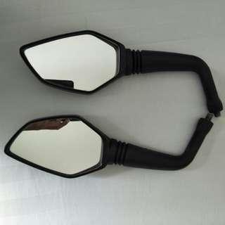Side mirror KTM Duke