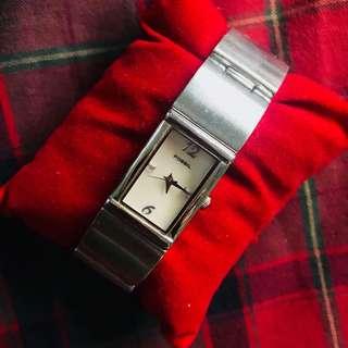 Pre-loved watch
