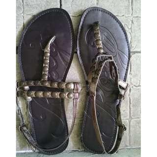 Sepatu Sandal Merk Roxy