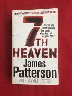 7th Heaven by James Peterson