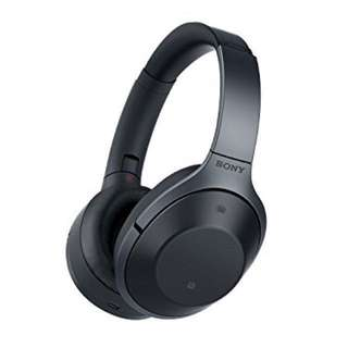 Sony MDR1000x Wireless & Noise Cancelling