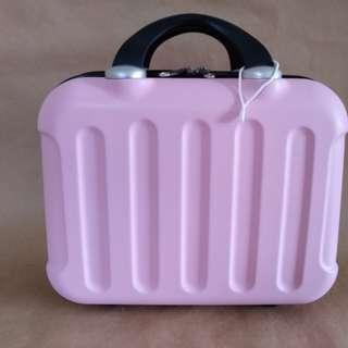 手提化粧箱