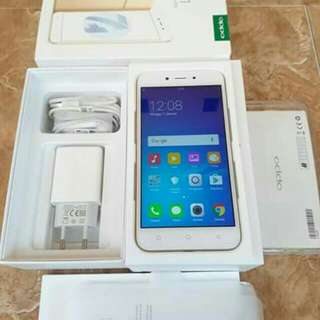 ORIGINAL OPPO A71 16GB GOLD FOR SALE
