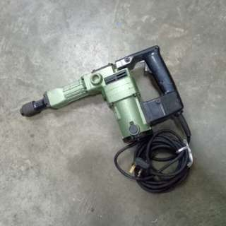 Second Hand Hitachi H41Type Demolition Hammer/Percussion Hammer/Breaker/Hacker: H41