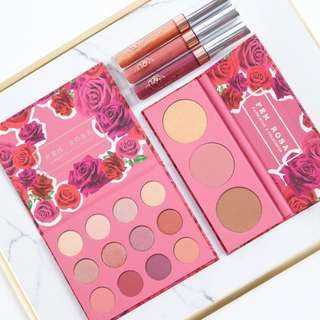 💞CHEAPEST COLOURPOP SPREE💞