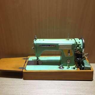 早期國際NATIONAL裁縫機 早期國際裁縫機 國際裁縫機 復古裁縫機  裁縫機 縫紉機