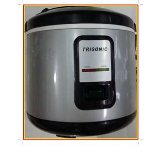 Rice Cooker Trisonic Besar 1.5L Cosmos