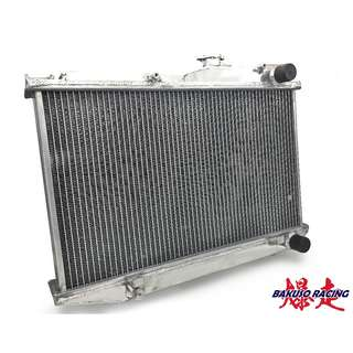 SARD Triple Core Aluminium Radiator For TOYOTA LEVIN AE86