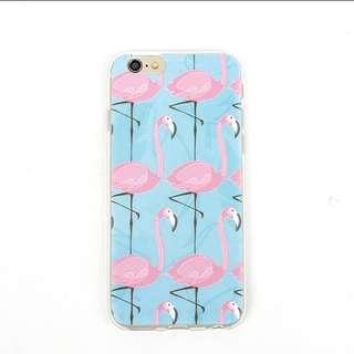 Case flaminggo