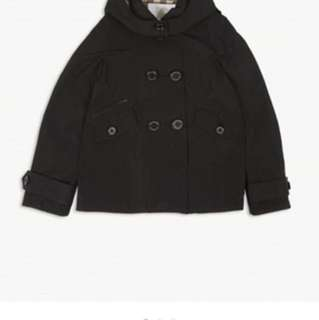 Burberry kids 童裝風褸