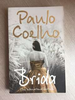 Bridal by Paulo Coelho