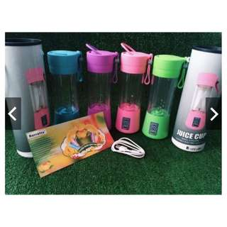 Shake N Take Portable Blender Rechargeable