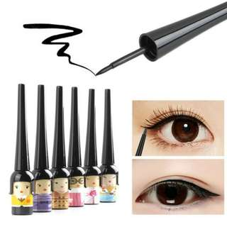 LingWei Liquid Eyeliner (Ready Stock)