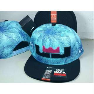 Nike Lebron SnapBack