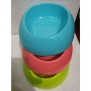 Pet Bowl (Blue Large)