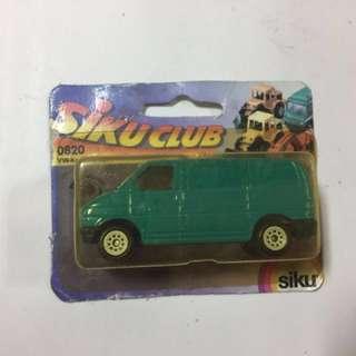🚚 火材盒小汽車