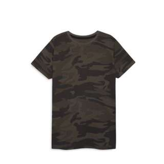 PRIMARK BABY BOY ARMY CAMP TSHIRT
