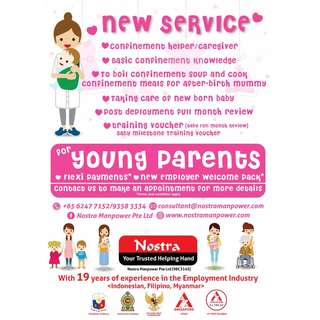 Young Parents Flexi Scheme
