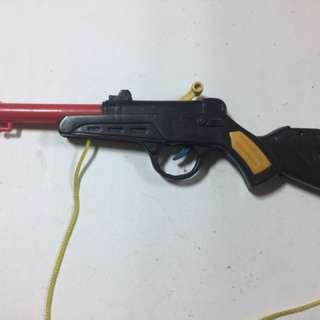 🚚 玩具槍