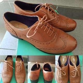 Clark Leather