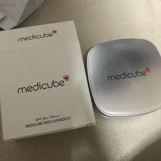 Medicube Red Cushion Casing